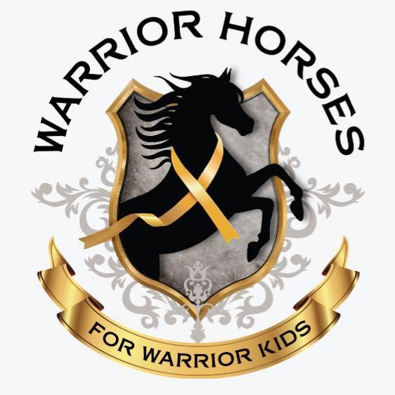 warrior-horse